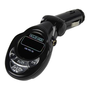 adaptateur musique voiture