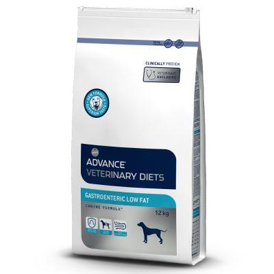 advance veterinary diets