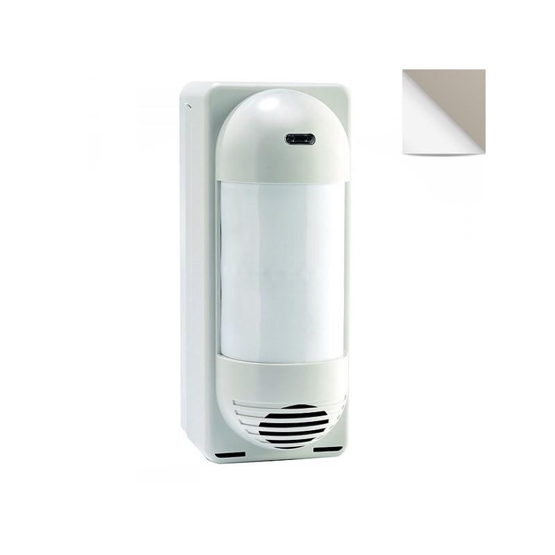 alarme sans fil exterieur