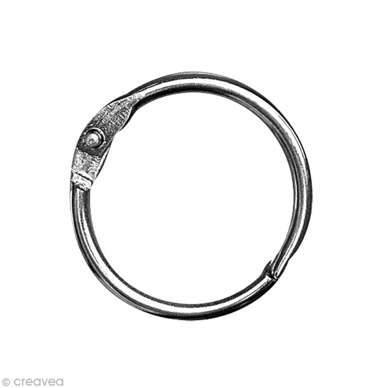 anneau porte clé