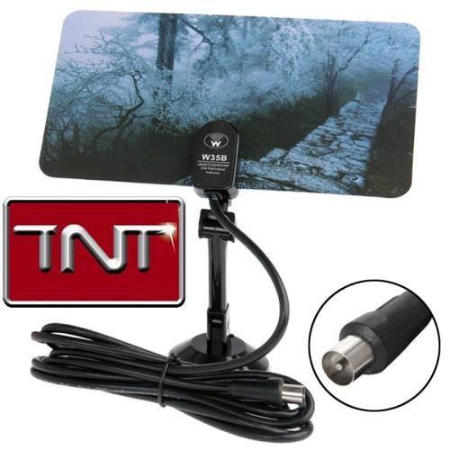 antenne tv intérieure performante