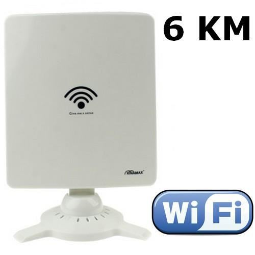 antenne wifi usb longue portée