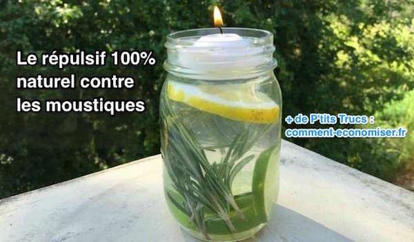 anti moustique efficace