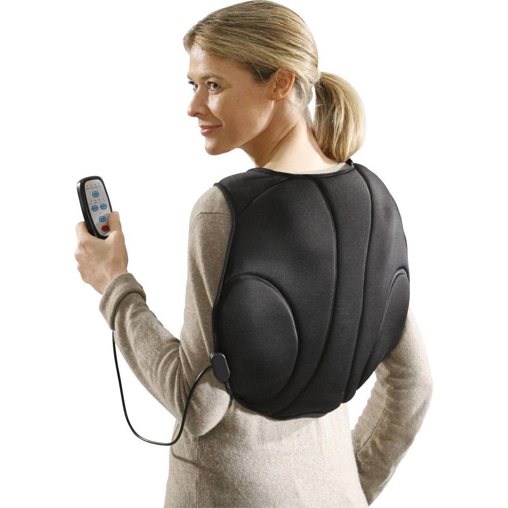 appareil massage de dos