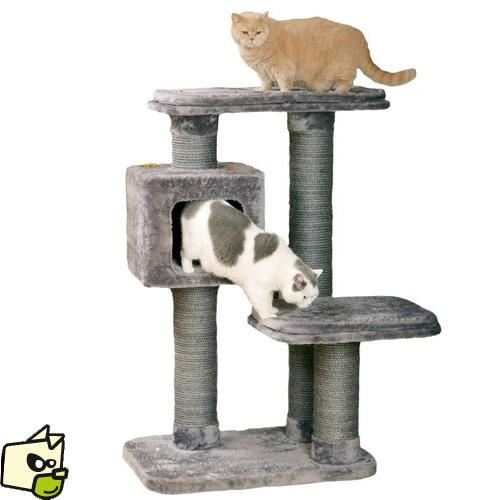 arbre a chat pour chat de grande taille