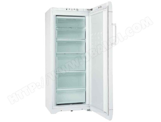ariston congelateur