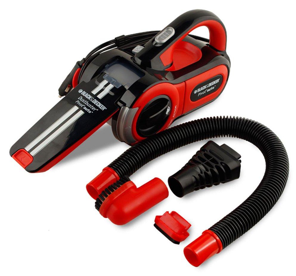 aspirateur black et decker 12v