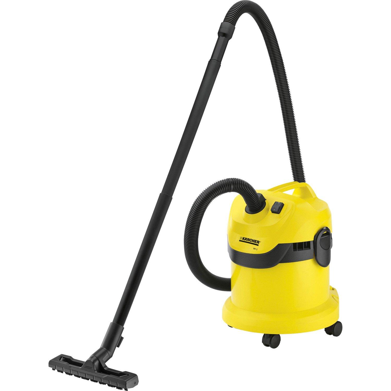 aspirateur karcher a eau