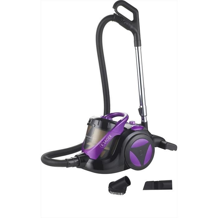 aspirateur performant