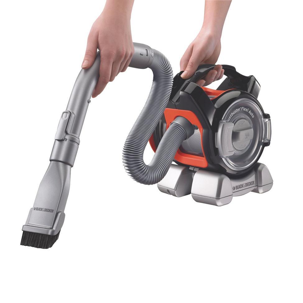aspirateur rechargeable puissant