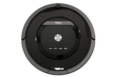 aspirateur robot irobot roomba 870