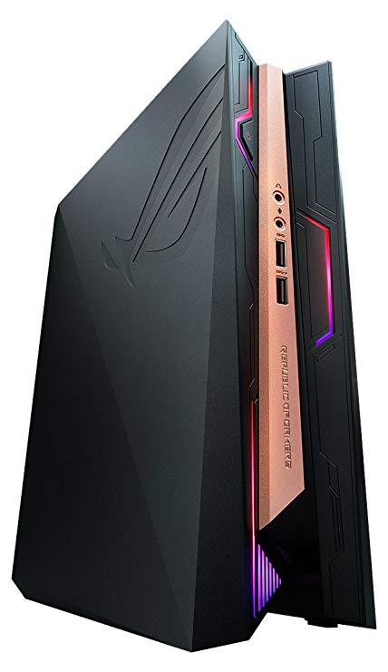 asus pc gaming
