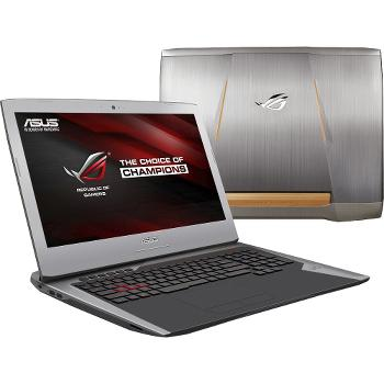 asus rog pc portable gamer