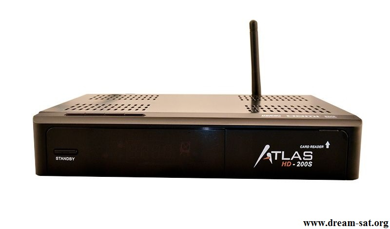 atlas hd 200