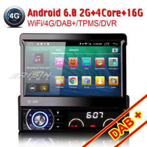 autoradio multimedia gps 1 din