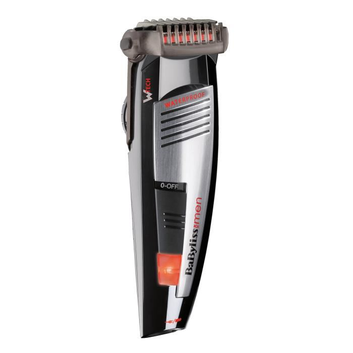 babyliss barbe