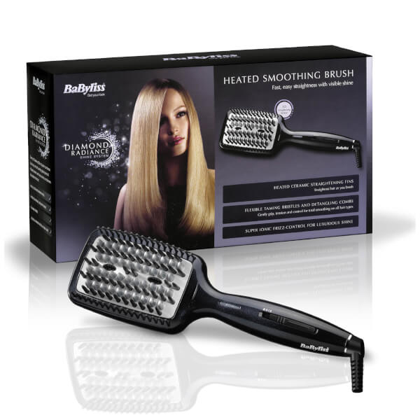 babyliss brush