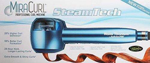 babyliss miracurl steamtech