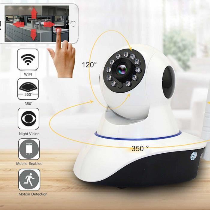 babyphone wifi