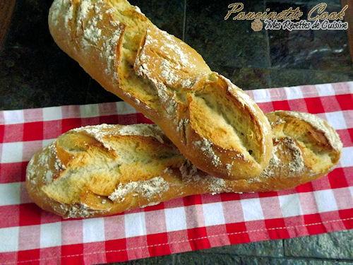 baguette machine a pain