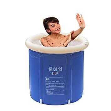 baignoire pour douche adulte