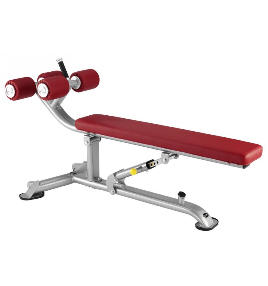 banc de musculation abdo