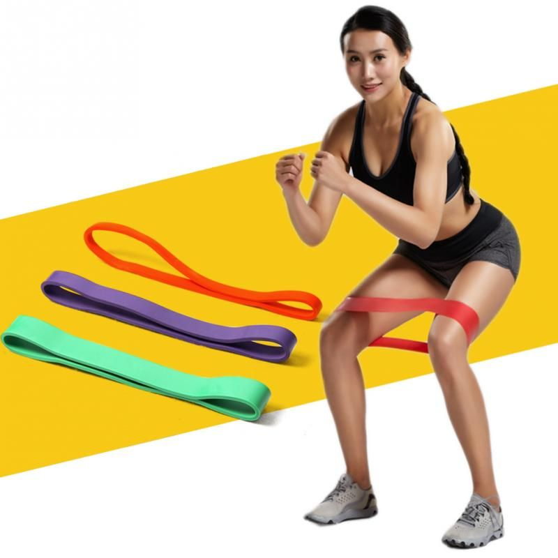 bande de resistance fitness