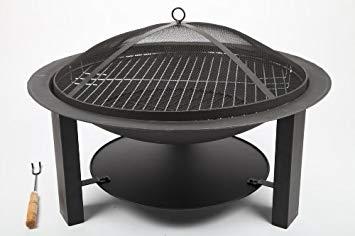 barbecue brasero fonte