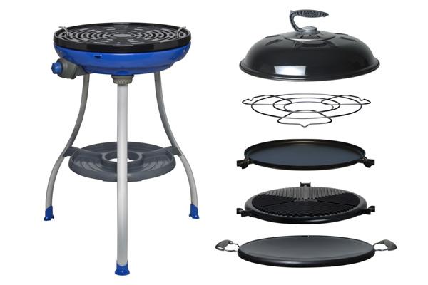 barbecue cadac