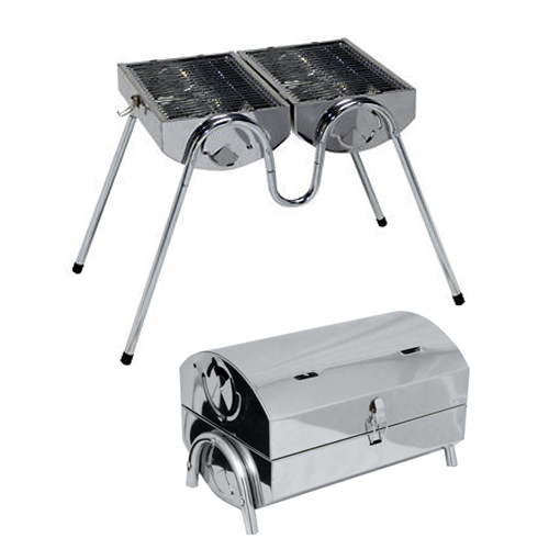 barbecue demontable