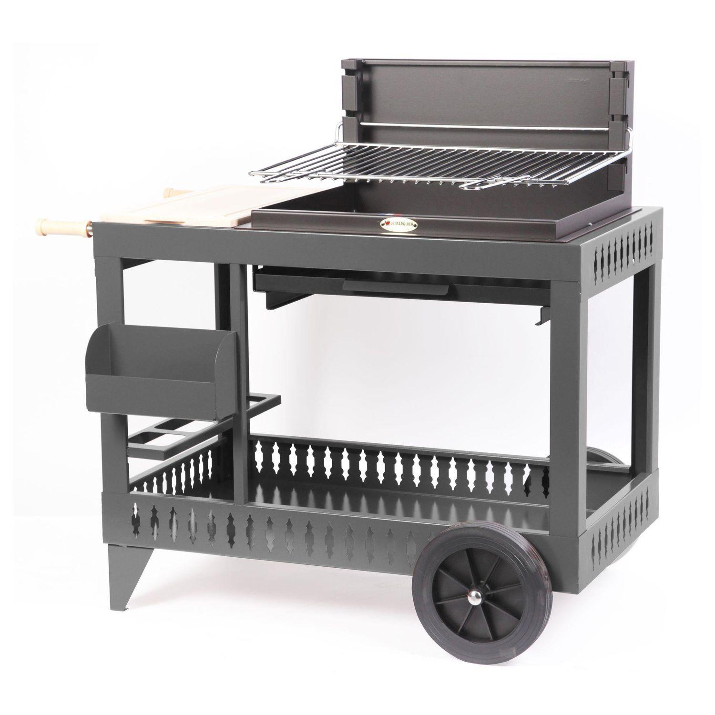 barbecue le marquier