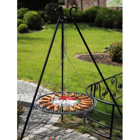 barbecue trépied