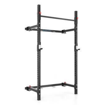 barre de traction pliable