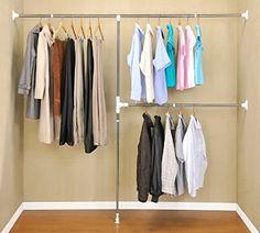 barre extensible dressing