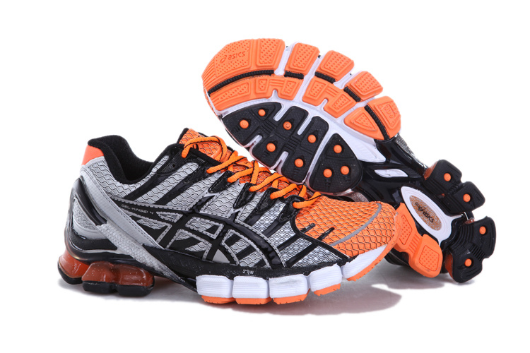 basket asics gel homme