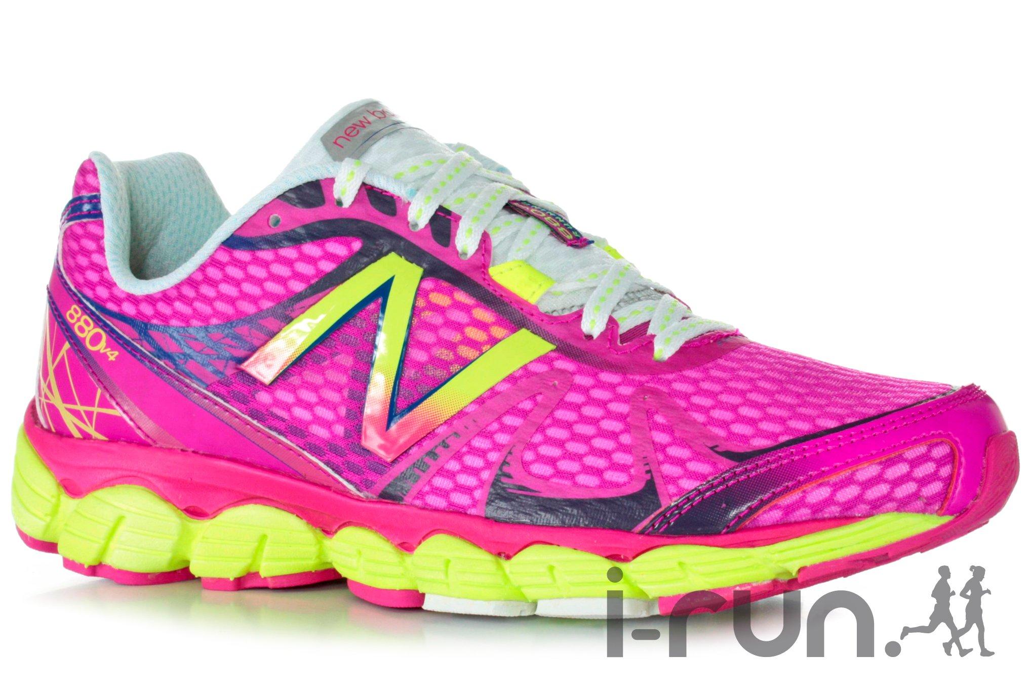 basket new balance femme running