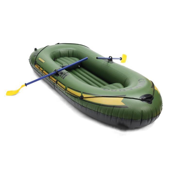 bateau peche gonflable