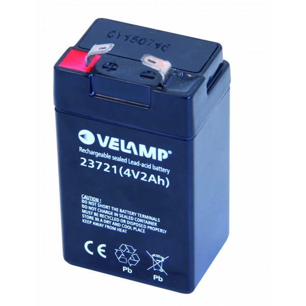 batterie 4v