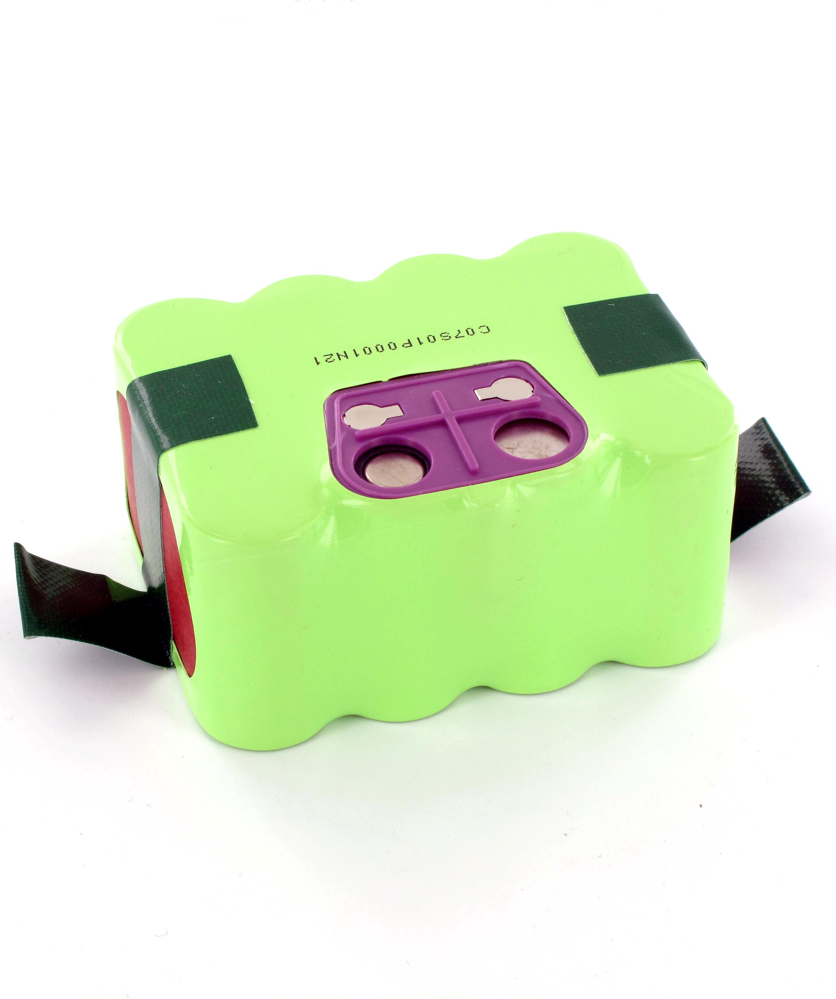 batterie aspirateur robot