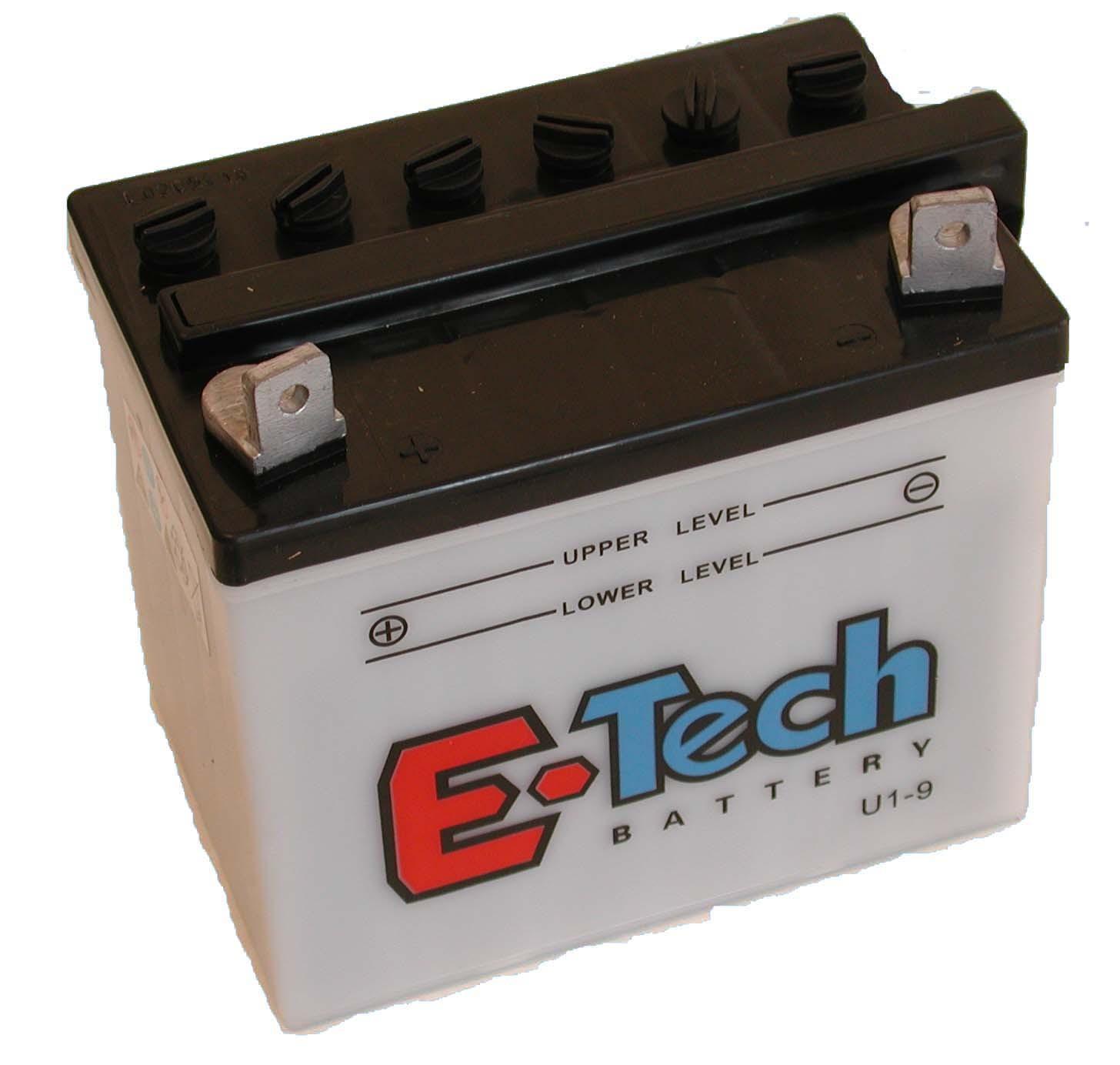 batterie autoportee