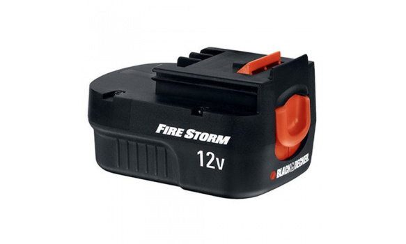 batterie black et decker 12v