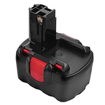 batterie bosch 2607335533