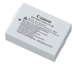 batterie canon eos 700d