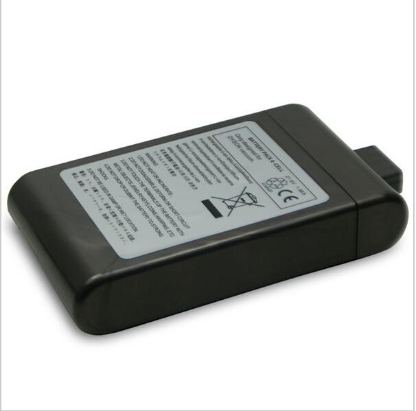 batterie dyson dc16