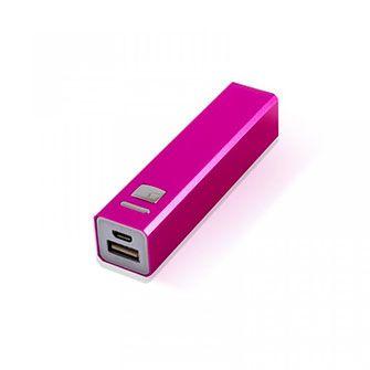 batterie externe 2600 mah