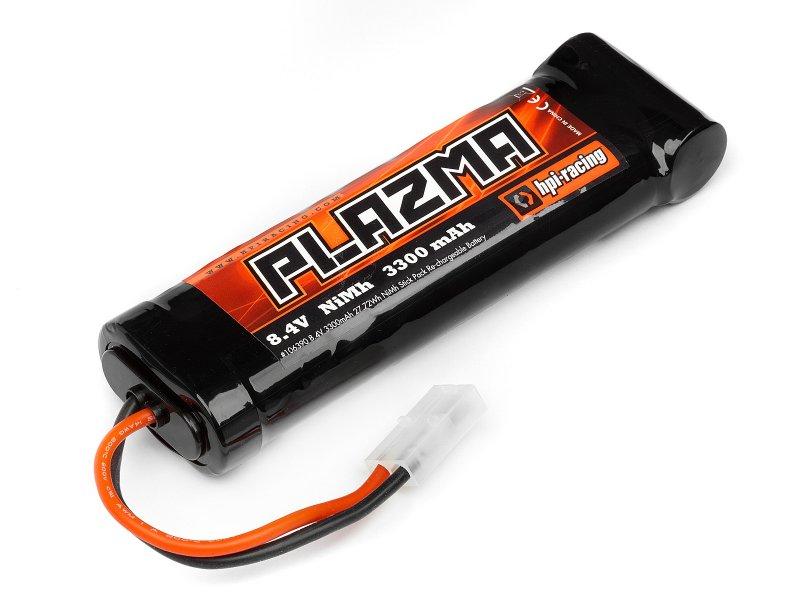 batterie lipo 8.4 v