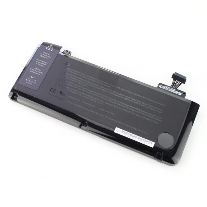 batterie pour macbook pro
