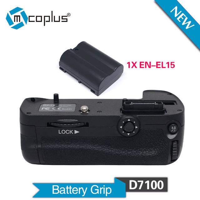 batterie pour nikon d7100