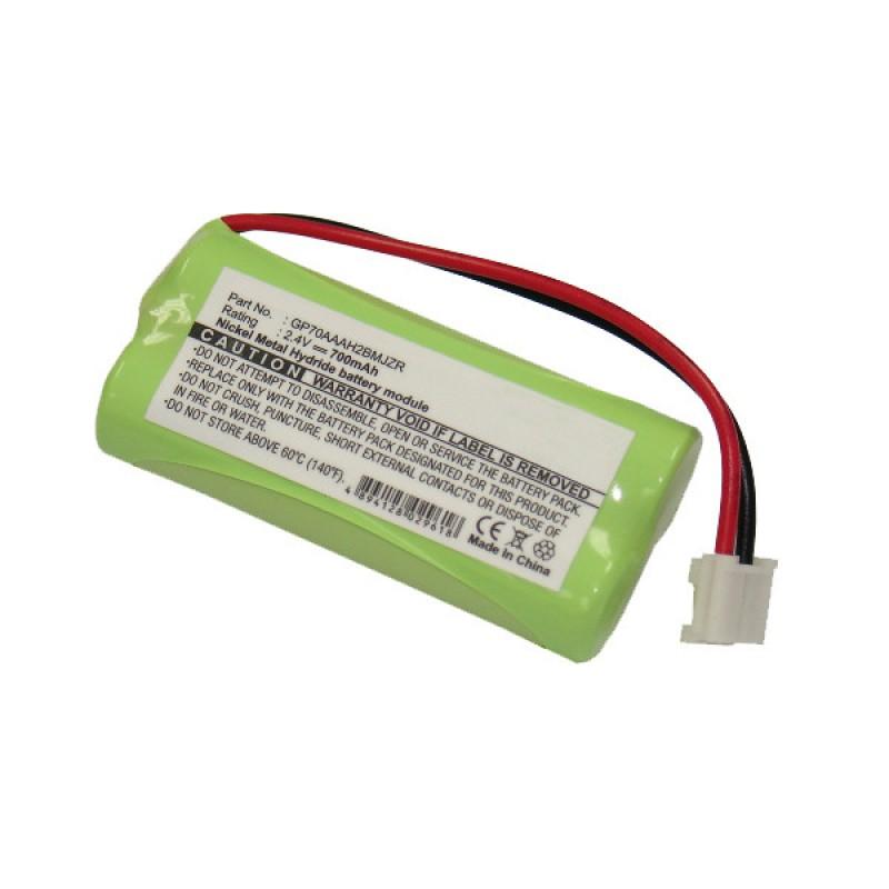 batterie pour telephone fixe