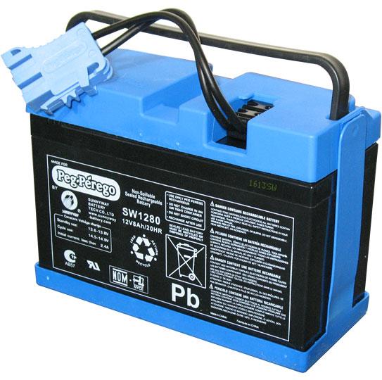 batterie quad peg perego 12v